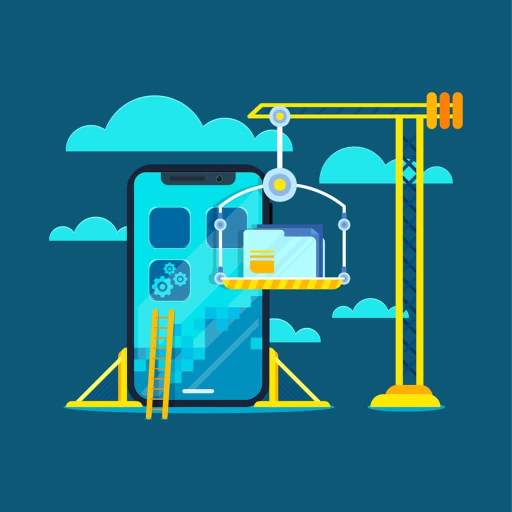 أهم أدوات لتصميم تطبيقات الجوال بإحترافية(1)